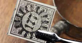 Ankauf von Briefmarken und Briefmarkensammlungen in Essen und Umgebung