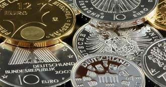 Ankauf von Münzen und Münzsammlungen in Essen und Umgebung
